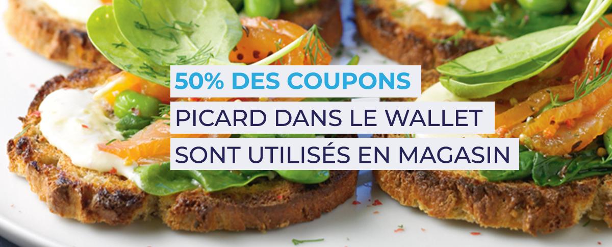 Captain Wallet coupon digital Picard