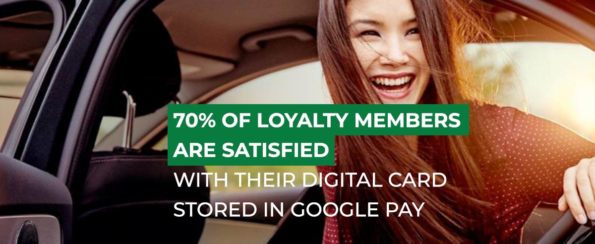 Success story dEuropcar sur wallet mobile